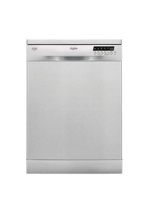 Dishlex Stainless Steel Dishwasher DSF6216X