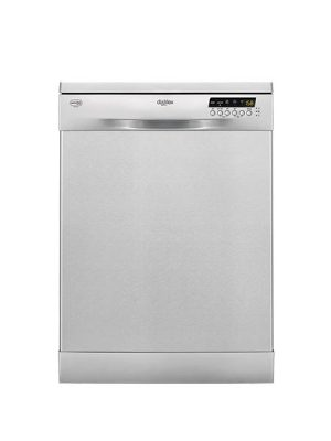 Dishlex Stainless Steel Dishwasher DSF6306X