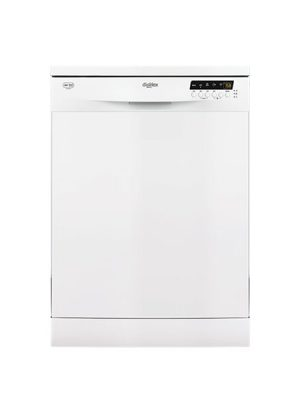 Dishlex White Dishwasher DSF6206W