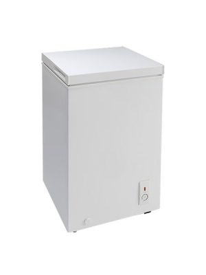 Euro 100L Chest Freezer ECF100WH