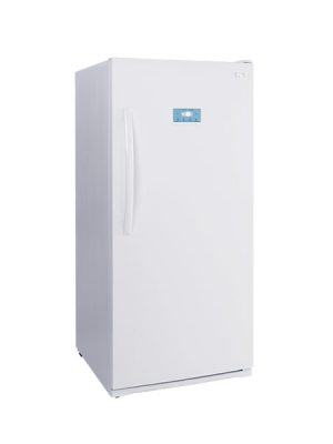 Euro 411L All Fridge or Freezer EUF411WH