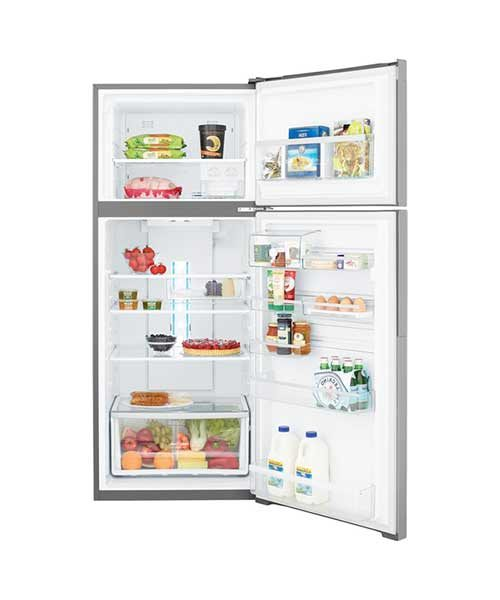 Lots of space in Westinghouse 460L Top Mount Fridge