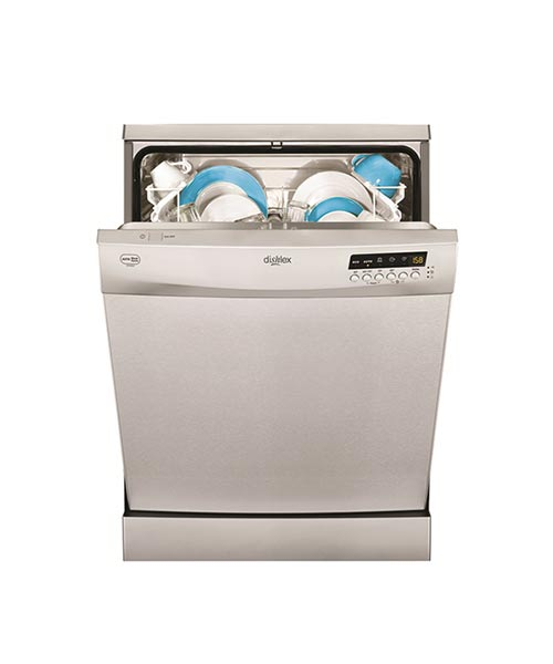Open view of Dishlex Stainless Steel Dishwasher DSF6306X