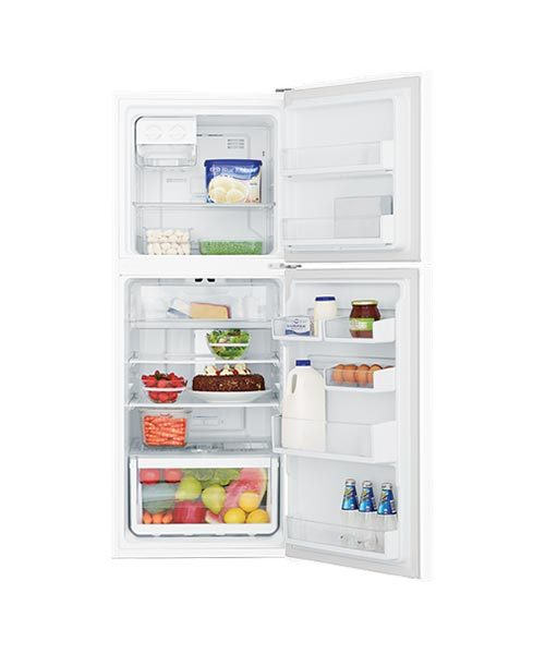Plenty of room in Westinghouse 230L Fridge WTB2300WG