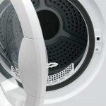 View of drum Euro 7KG Sensor Dryer E7SDWH