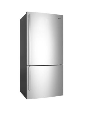 Westinghouse 528L Bottom Mount Refrigerator WBE5314SA