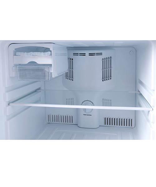 Freezer Area for Euro Fridge E292FSX