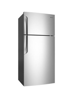 Westinghouse 540L Staineless Top Mount Fridge WTB5400SA