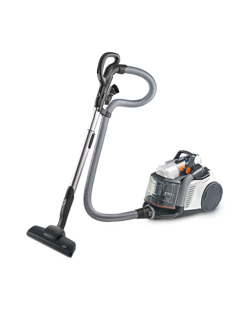 Electrolux Bagless Vacuum Cleaner ZUF4303PET