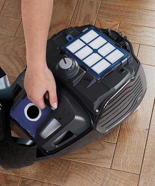 Electrolux Dust & Gone Vacuum ZPF2320TP