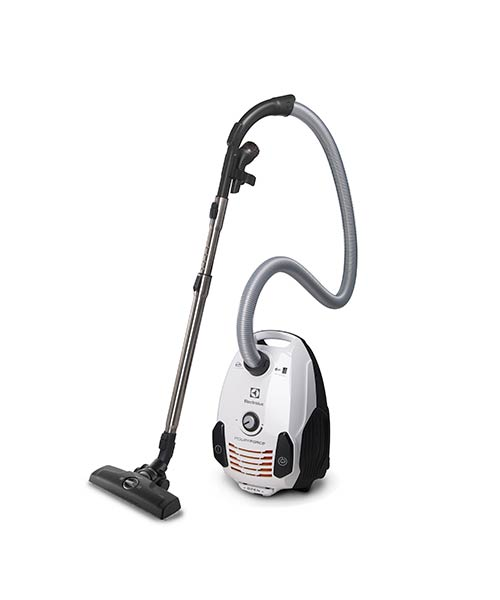 Electrolux Powerforce All Floor Bagged Vacuum Cleaner ZPF2310T
