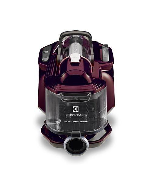 Electrolux SilentPerformer™ Bagless Vacuum Cleaner ZSP4304PP