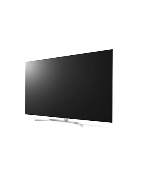 LG Super UHD 4K Television 55 inch