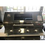 Beefeater 4 Burner BBQ- In Store