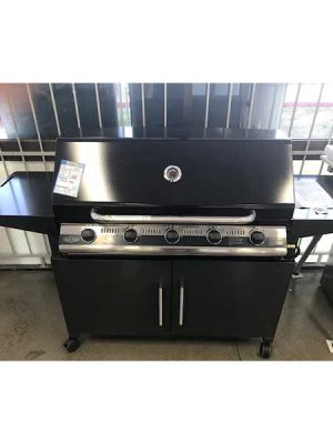 Beefeater 5 Burner Barbeque BDBG520BA