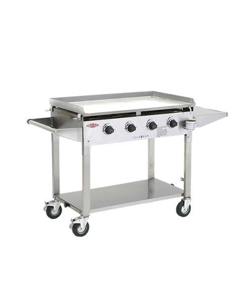 Beefeater Clubman Barbeque 4 Burner