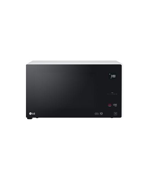 Front view of NeoChef Microwave Oven MS4296OWS