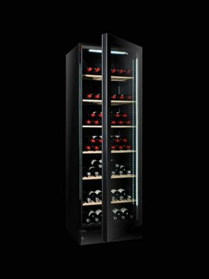 128L Vintec Wine Storage Cabinet 170 Bottles