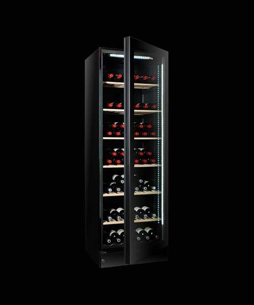 128L Vintec Wine Storage Cabinet 170 Bottles