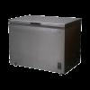 CHiQ CCF199S 200L Silver Chest Freezer