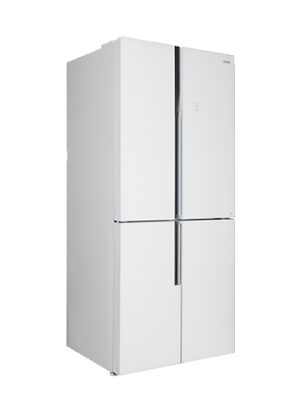 CHiQ CFD461GW 4 Door Fridge