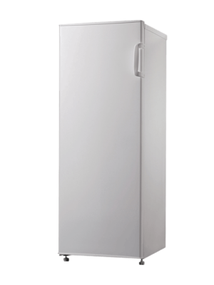 CHiQ 185L Frost Free Vertical Freezer CSF185W