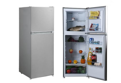 CHiQ 216L Top Mount Fridge