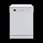 Euro Appliances EDV606WH