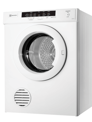 6.5kg Vented Dryer - Electrolux EDV6552