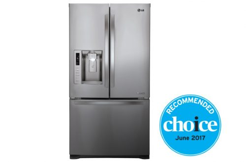 LG Appliances GF-L613PL_Front