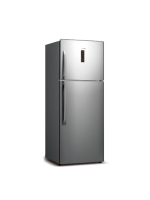 Refurbished 436L Hisense Top Mount Fridge