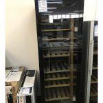 In store now-128L Vintec Wine Storage Cabinet 170 Bottles