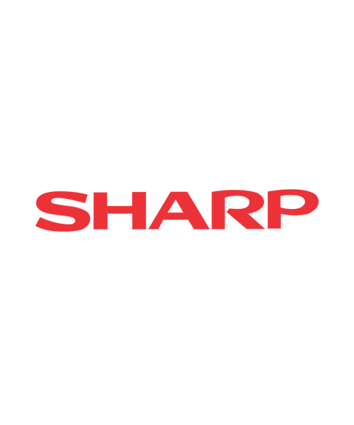 Made By Sharp