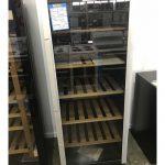 On display-Vintec wine Cellar Cabinet V150SG2EAL