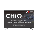 "55"" UHD TV - CHiQ U55G9"