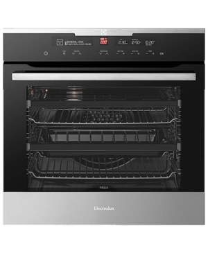 Electrolux EVEP616BB