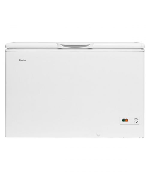 Refurbished 324L Haier Chest freezer