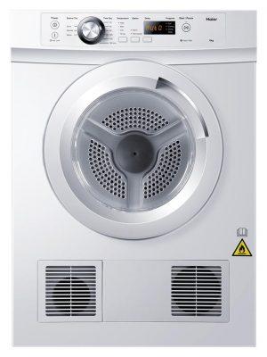 Haier HDV60E1 - 6kg Sensor Dryer
