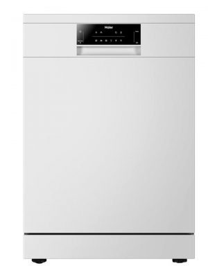 Haier HDW15G3W Dishwasher