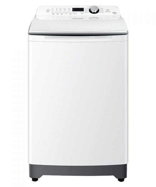 Haier Hwt10mw1 10kg Top Load Washer Brisbane Whitegoods