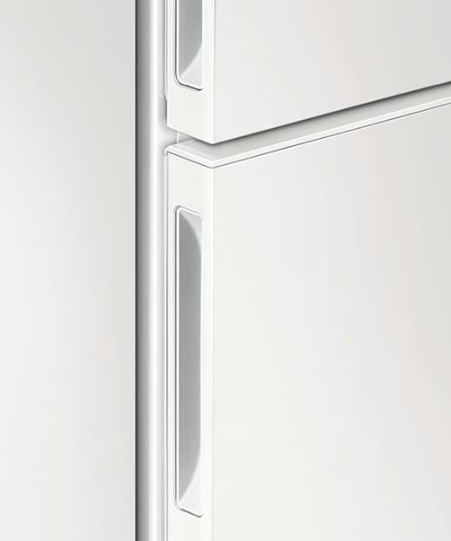 Fisher & Paykel RF522BRPW6 – 519L White Bottom Mount Fridge