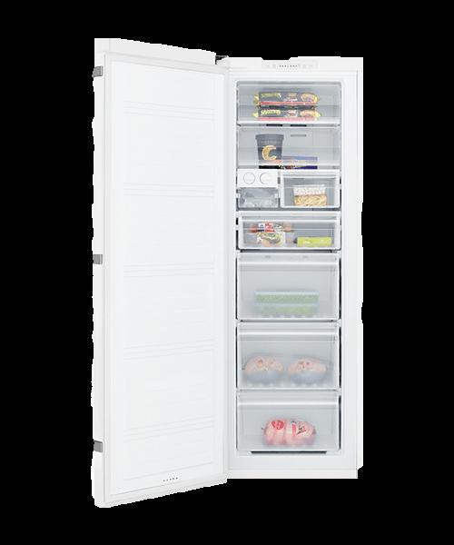 280L Westinghouse Vertical Freezer