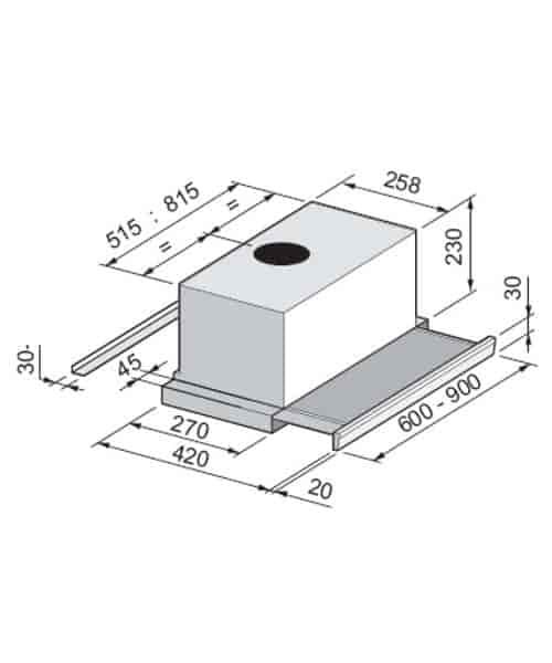 ES3PL90S Diagram