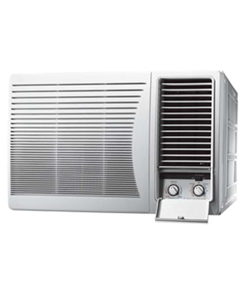 1.6kW Cool Only Window Wall Mounted AC