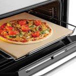 Pizza Stone included with Chef CVA624SA