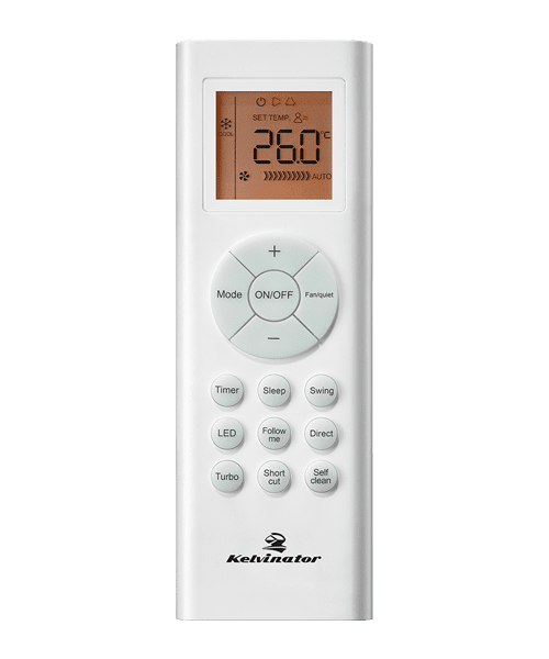 KSD35HRH WIRELESS REMOTE