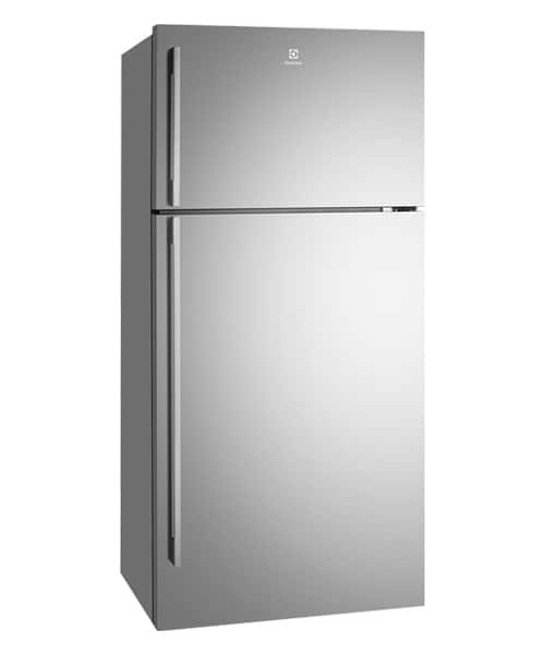 Electrolux 536L Stainless Steel Top Mount Refrigerator