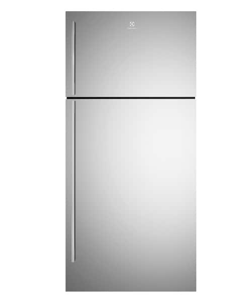 Elextrolux 536L Stainless Steel Top Mount Refrigerator