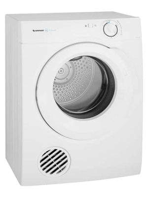 Simpson 4.5kg Vented Tumble Dryer