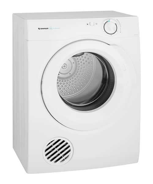 Simpson 4.5kg Vented Tumble Dryer